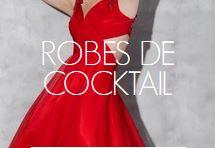 Robe de cocktail
